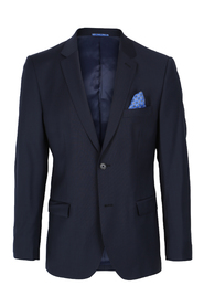 Marineblå K by KAOS Stretch Blazer
