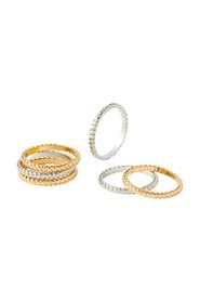 6 X Simple Stacking A J Rings