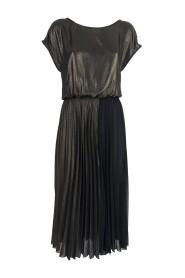 Relish - Abito Bersi - Midi dress Gold