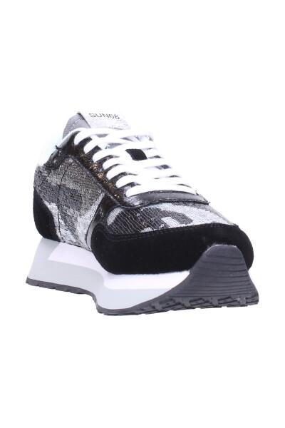 Sun68 Gray Z30215 SNEAKERS Sneakers - Grijs