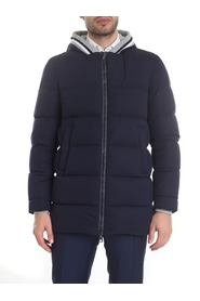 Padded jacket PI002UR 12261 9209