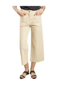 Seakey Denim Pants