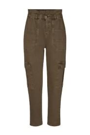 Rayna Cargo Jeans