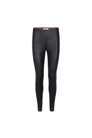 Lucille Stretch lederen legging 124220