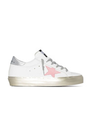 Golden Goose Sneakers White