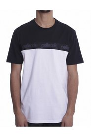 Core sports block T-shirt