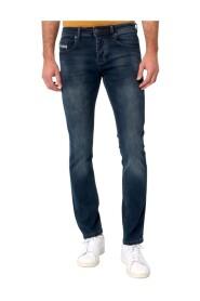 Slim Fit Spijkerbroeken Heren - A-11049