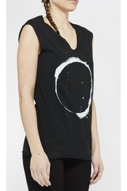WOM-TO06 SLEEVELESS TEE