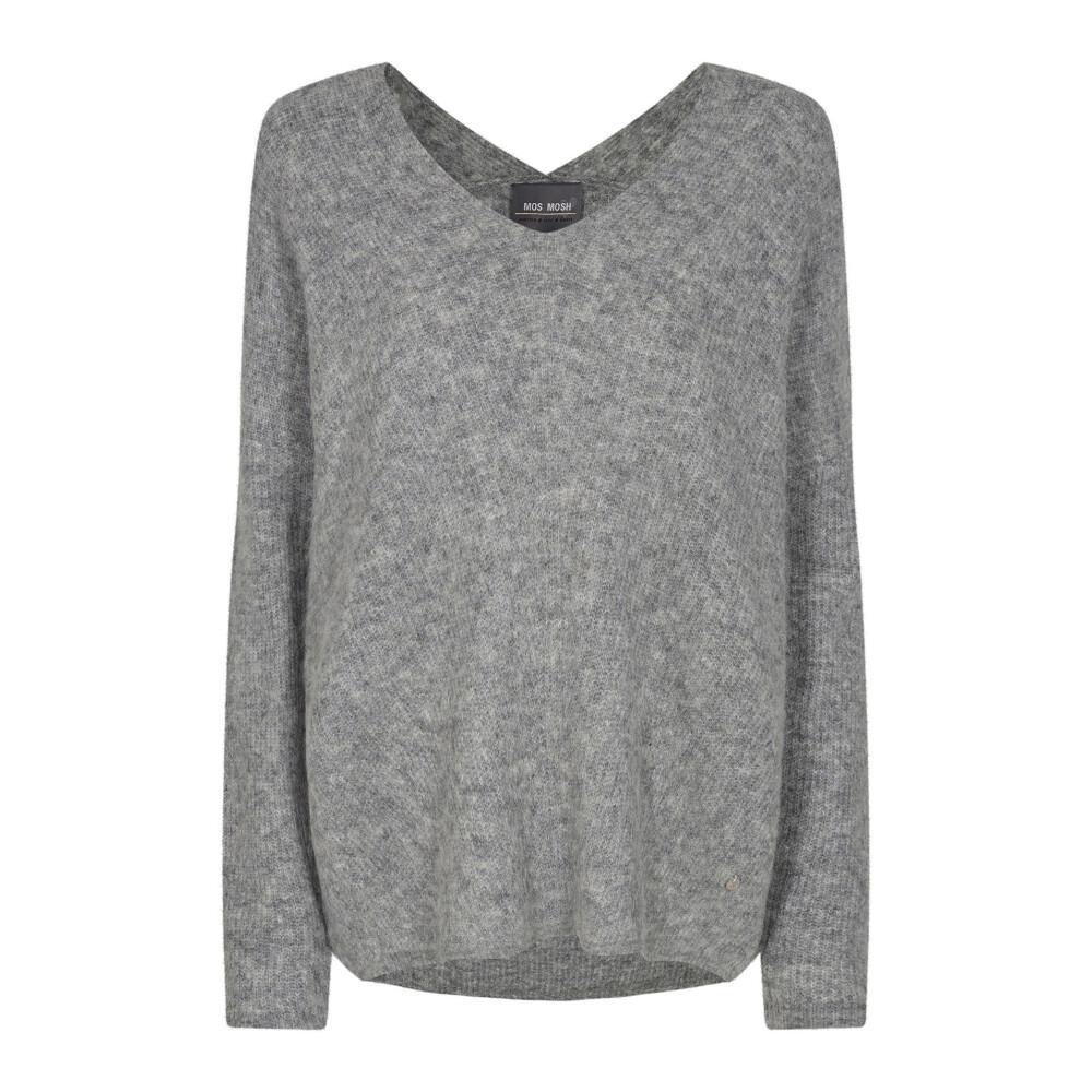 Black Anisha knitwear | Rodebjer | Stickade tröjor & koftor
