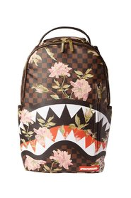 SHARK FLOWER BACKPACK