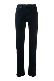 140239E489 TYLER PERFECT SILM TROUSERS