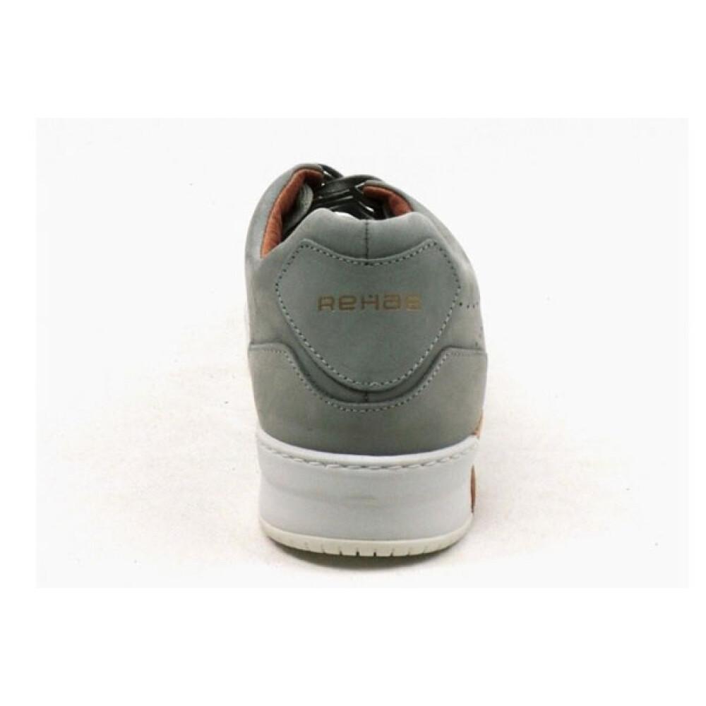 Gray Thabo Sneakers 1912 631102 2500 | Rehab | Sneakers | Herenschoenen