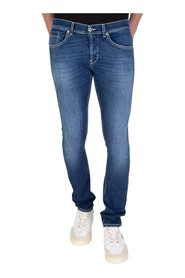 JEANS GEORGE UP232-DSE302