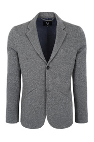 Grå Urban Pioneers Stretch Blazer