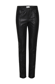DRGADIR 1 Leather leggings