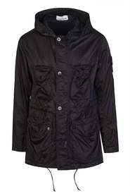 PATCH POCKET FIELD JACKET