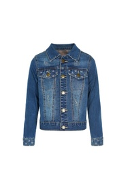 Denim Creamie Herle denimjakke