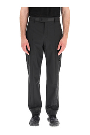 essential technical trousers