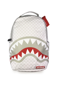 SHARKS IN PARIS MEAN & CLEAN BACKPACK