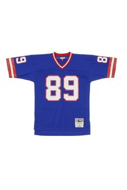 American Football Tunic NFL Legacy Jersey Mark Bavaro No89 NEW York Giants 1986 Home