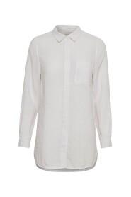 Lace Shirt - Kiva Shirt,