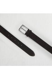 Leather Belt 3.5Cm