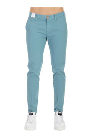 AMUICA POCKET MUCHA TROUSERS