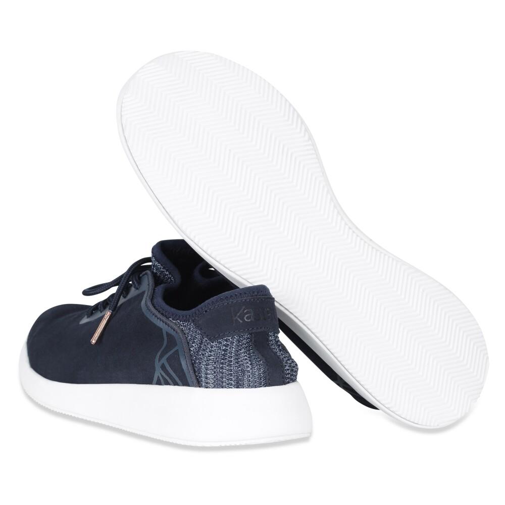 Arctic Blue Kvisvik NS  Kastel  Sneakers
