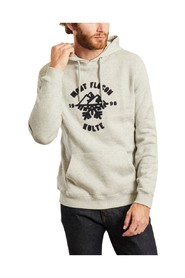 Hoodie collection Mont Flocon