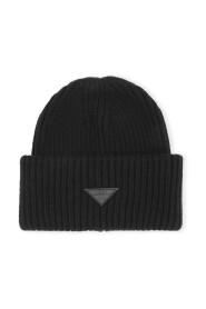 Oversize Lue Hatter
