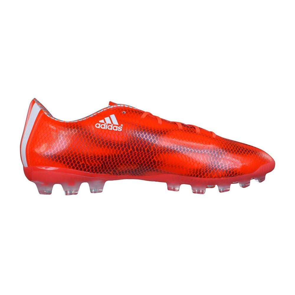 Rød adidas Fotballsko Størrelse 39 13 Fotball | XXL