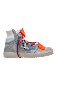 High top trainers sneakers 3.0 Off Court