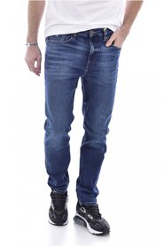 Jeans tapered relax