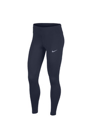 NIKE - RACER - LØBETIGHTS - SORT