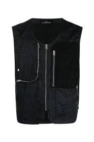 DPM Ripstop Devoré Vest