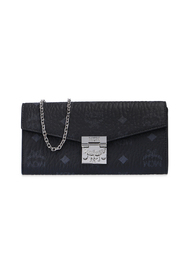 Patricia wallet on chain