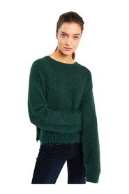 Nikko Jumper - 02191071302-EMERALD