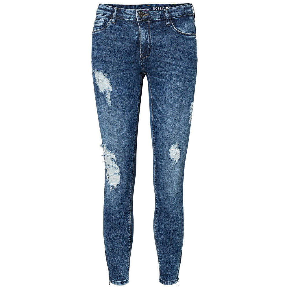 Jeans Kimmy NW Ankle
