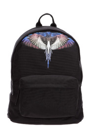 rucksack backpack travel  wings