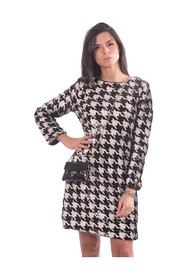 Dress Paiettato F320WD1009W14501