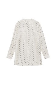 dotted always shirt