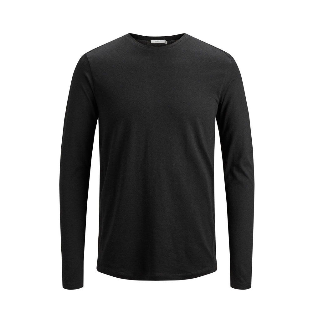 Long-Sleeved T-shirt Soft