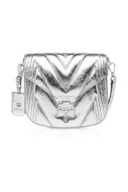 Quilted Patricia Shoulder Bag