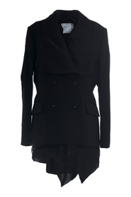 SUITING MIX JACKET