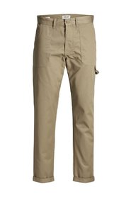 Chino Utility carrot fit