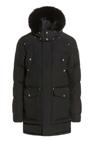 Big Ridge Parka Ytterplagg
