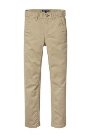 TOMMY HILFIGER KB0KB03972 SLIM CHINO PANTS Boy KHAKI