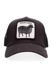 101-6100 BLACK SHEEP HAT