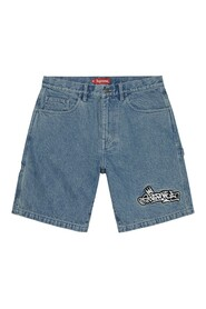 Handstyle Painter Shorts