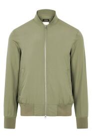 Thom Gravity Poly jacket
